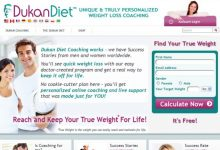 """Photo of Put an End for Being Overweight Forever with """"Dukan Diet"""""""