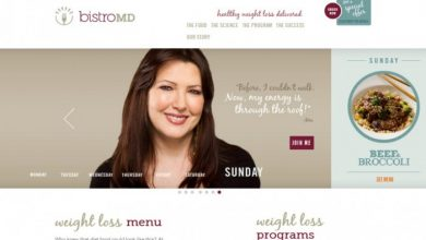 Photo of BistroMD Delivers Diet Food to Your Door to Enjoy Eating & Losing Weight