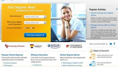 Photo of DegreesFinder Allows You to Get Your Online Degree From Accredited Online Colleges
