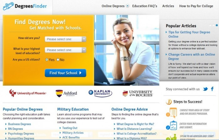 New-Picture8 DegreesFinder Allows You to Get Your Online Degree From Accredited Online Colleges