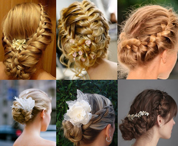 New-Trendiest-Wedding-Hairstyle-Trends-For-The-Season-2013-2014-11 47+ Creative Wedding Ideas to Look Gorgeous & Catchy on Your Wedding