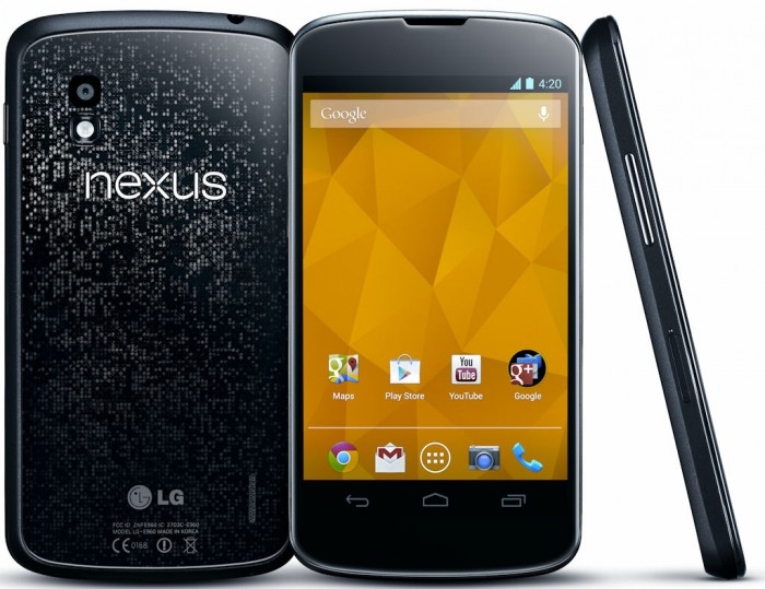 Nexus-4 What Are the Best Android Phones?!!! Try to Guess