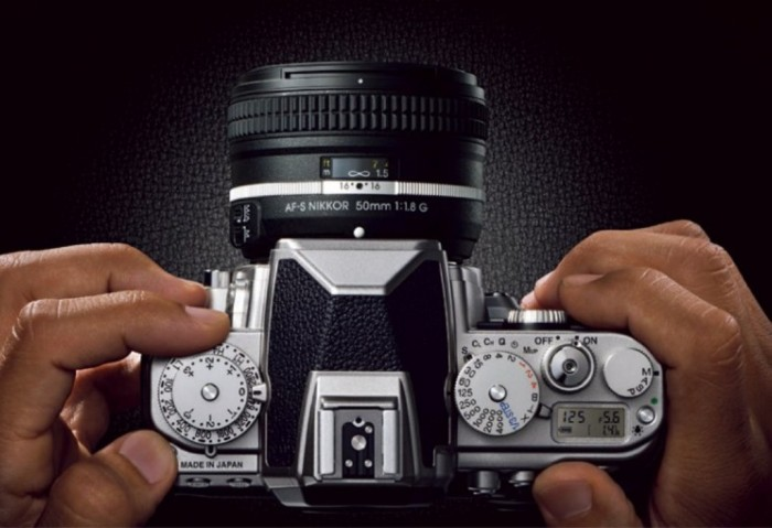Nikon-Df-vs-reviews-wanted Nikon Df Camera As an Exceptional Combination Between the Classic Shape & Advanced Performance