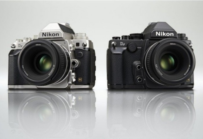 Nikon-Df-vs.-D800-Reviews-demanded Nikon Df Camera As an Exceptional Combination Between the Classic Shape & Advanced Performance