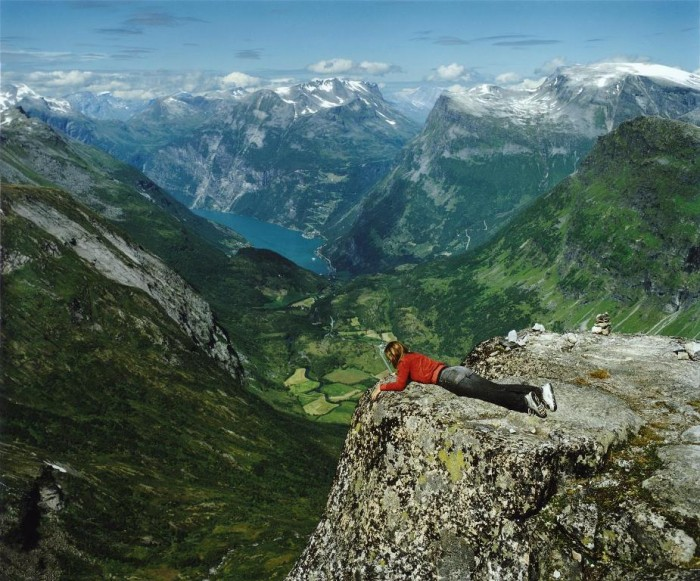 Norway_mountains Adventure Travel Destinations to Enjoy an Unforgettable Holiday