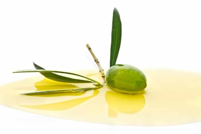 OLIVE-OIL 10 Types of Food to Provide You with Longevity & Good Health