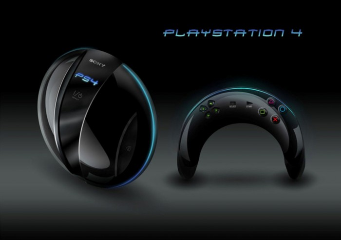 PS4-Game-Console-Wallpaper Top 15 PS4 Games for Unprecedented Gaming Experience