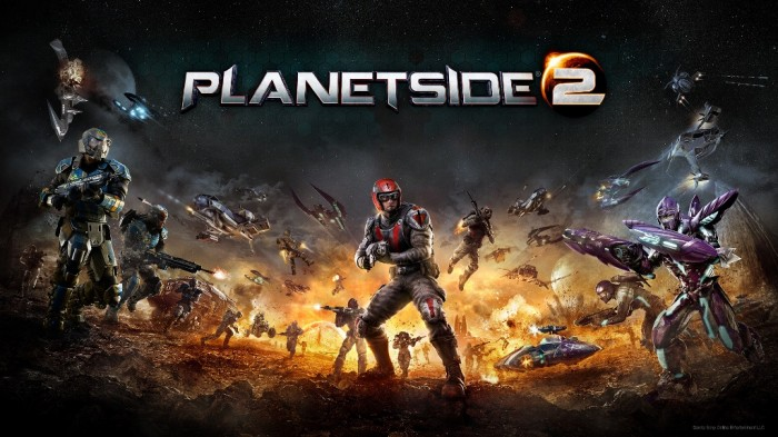 Planetside-2-wallpaper-010 Top 15 PS4 Games for Unprecedented Gaming Experience