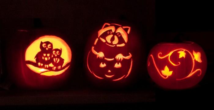 Pumpkincarvings Top 60 Creative Pumpkin Carving Ideas for a Happy Halloween