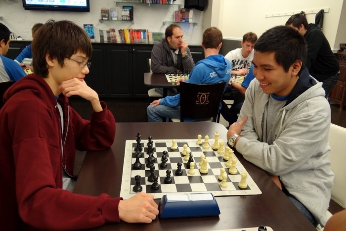 Ray-Robson-Wesley-So Do You Want to Become a Better Chess Player?