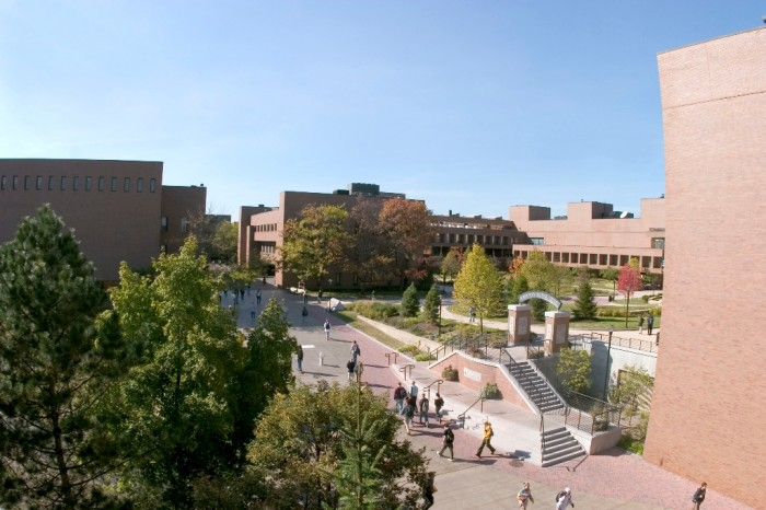 Rochester-Institute-of-Technology. Scholarship Opportunities to Continue Your Education
