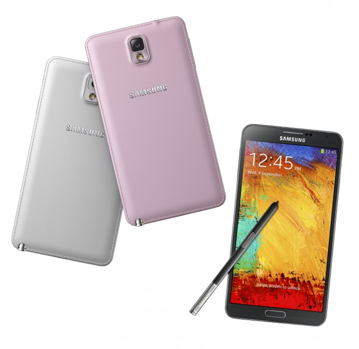 Samsung_Galaxy_Note_3_smartphone What Are the Best Android Phones?!!! Try to Guess