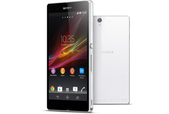 Sony-Xperia-Z5 What Are the Best Android Phones?!!! Try to Guess