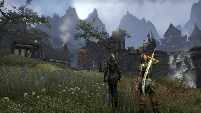 Stormhaven_2 Top 15 PS4 Games for Unprecedented Gaming Experience