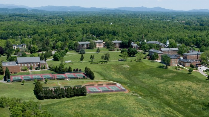 Sweet-Briar-College Scholarship Opportunities to Continue Your Education