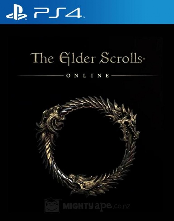The-Elder-Scrolls-Online-PS4-15136067-7 Top 15 PS4 Games for Unprecedented Gaming Experience