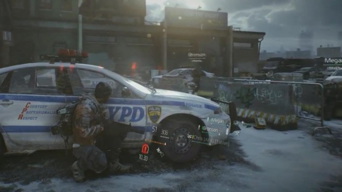 TheDivision Top 15 PS4 Games for Unprecedented Gaming Experience