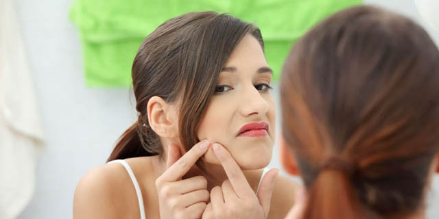 Tips-to-Cure-Your-Acne-Naturally 8 Tips On How To Cure Your Acne