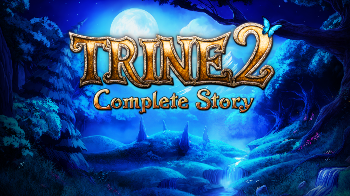 Trine2CompleteStory_logo_1080p_night Top 15 PS4 Games for Unprecedented Gaming Experience
