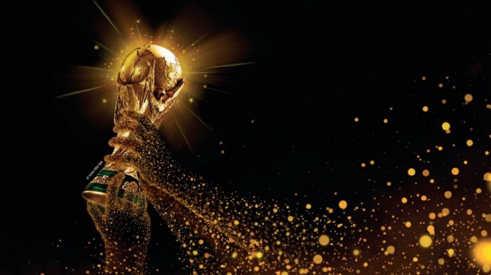 Trophy-for-Fifa-World-Cup-2014 $90-$900 for a Ticket to Attend the 2014 FIFA World Cup Matches