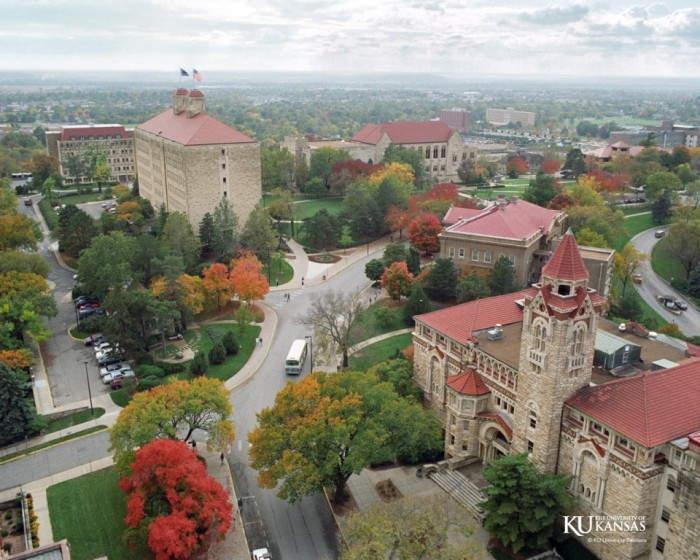 University-of-Kansas Scholarship Opportunities to Continue Your Education