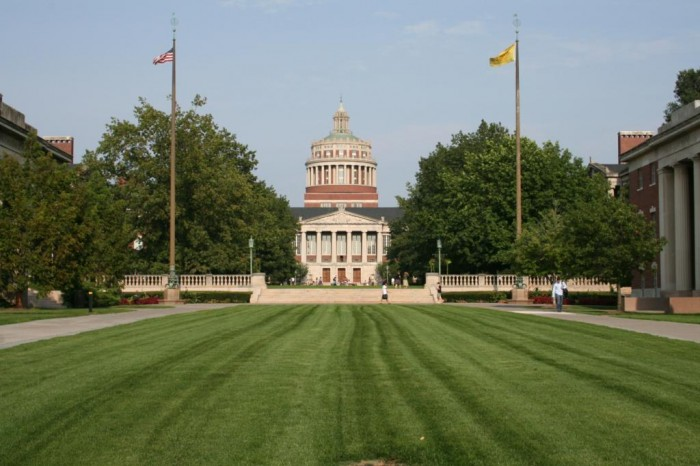 University-of-Rochester Scholarship Opportunities to Continue Your Education