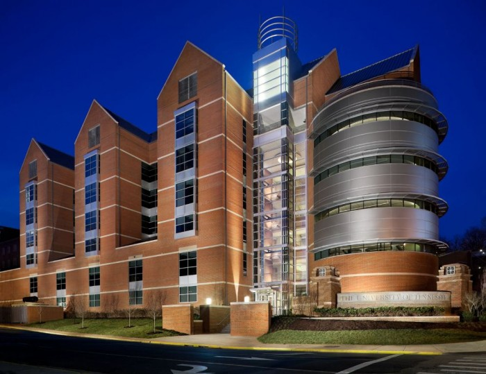 University-of-Tennessee. Scholarship Opportunities to Continue Your Education
