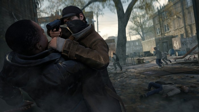WD-StudioTour_Vigilante-Wards-Gang_1080p Top 15 PS4 Games for Unprecedented Gaming Experience