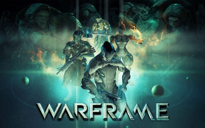 Warframe-Free-to-Play-Shooter-Coming-to-PlayStation-4-at-Launch-2 Top 15 PS4 Games for Unprecedented Gaming Experience