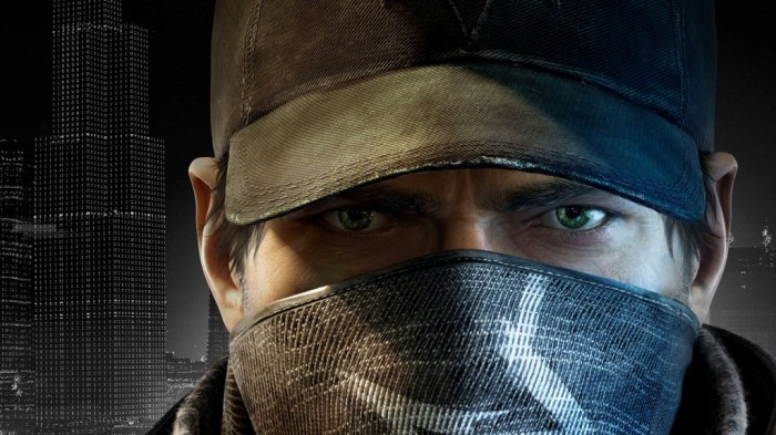 WatchDogsArt Top 15 PS4 Games for Unprecedented Gaming Experience