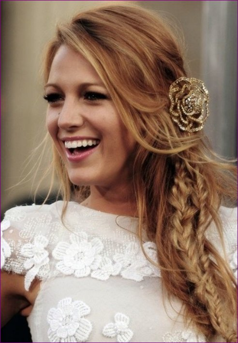 Wedding-Hairstyles-2014-2013 47+ Creative Wedding Ideas to Look Gorgeous & Catchy on Your Wedding