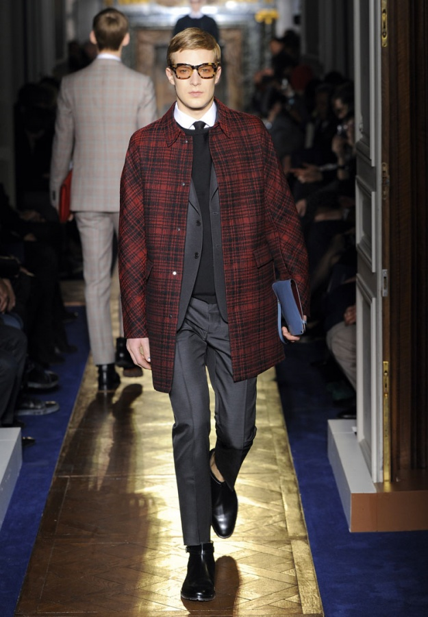 Winter-Collection-2013-2014-for-Men's-By-Valentino1 75+ Most Fashionable Men's Winter Fashion Trends for 2019