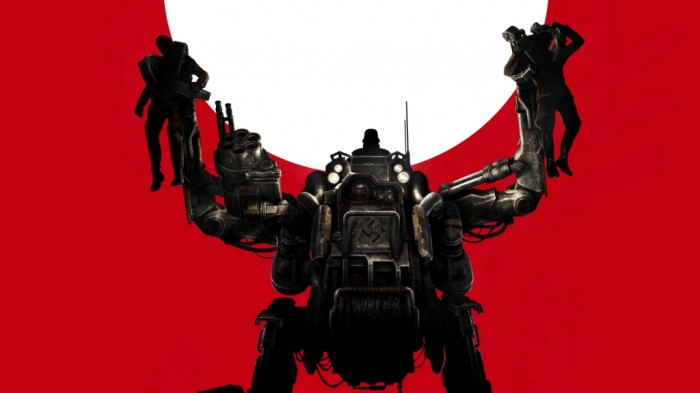 Wolfenstein-The-New-Order Top 15 PS4 Games for Unprecedented Gaming Experience