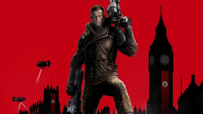 Wolfenstein_FeaturedImage Top 15 PS4 Games for Unprecedented Gaming Experience