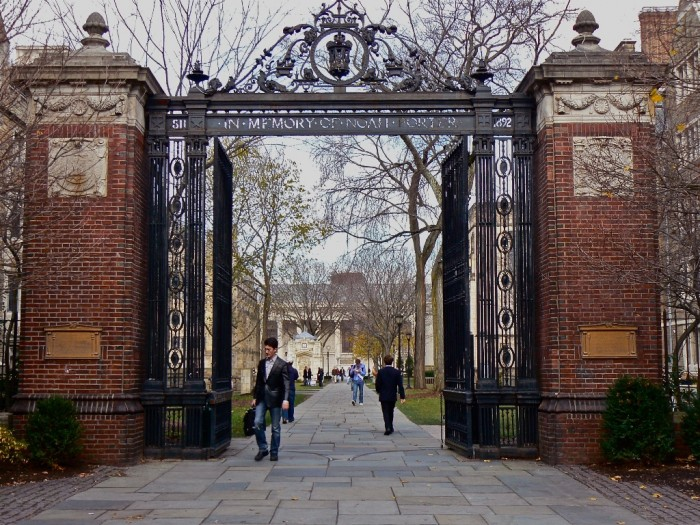 Yale Scholarship Opportunities to Continue Your Education