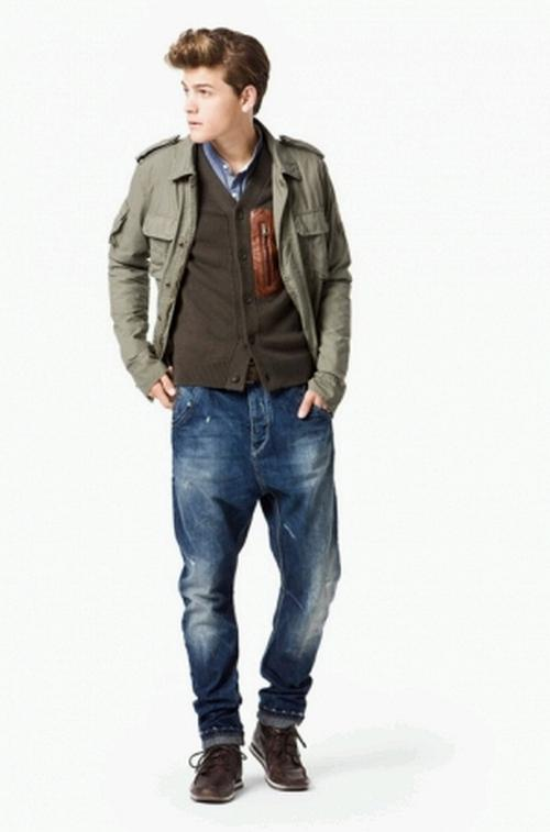 Zara-fashion-clothes-for-men-12 75+ Most Fashionable Men's Winter Fashion Trends Expected for 2021