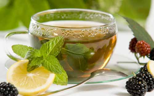 Photo of 6 Health Benefits Of Drinking Peppermint Tea, Besides Being A Tasty Flavor
