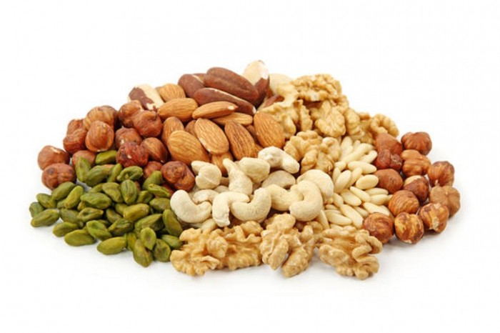 almond_allergy 10 Types of Food to Provide You with Longevity & Good Health