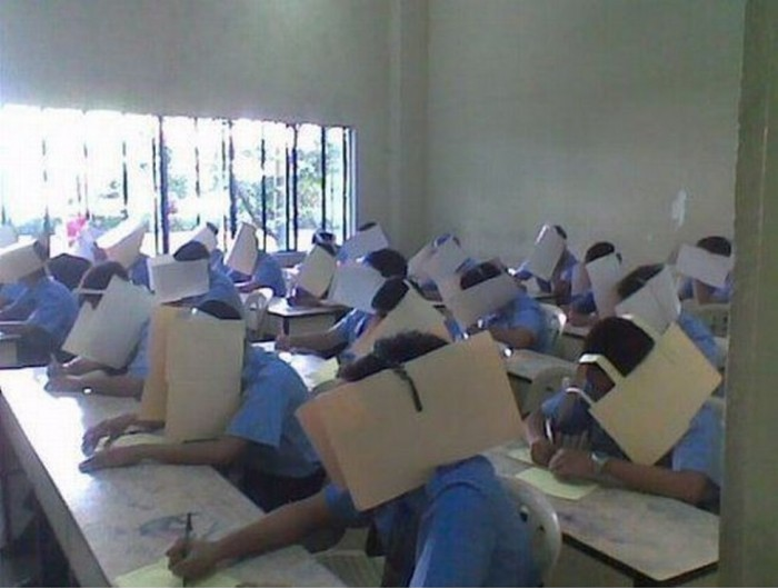 anti-cheat-solution2 Unbelievable & Creative Methods for Cheating on Exams