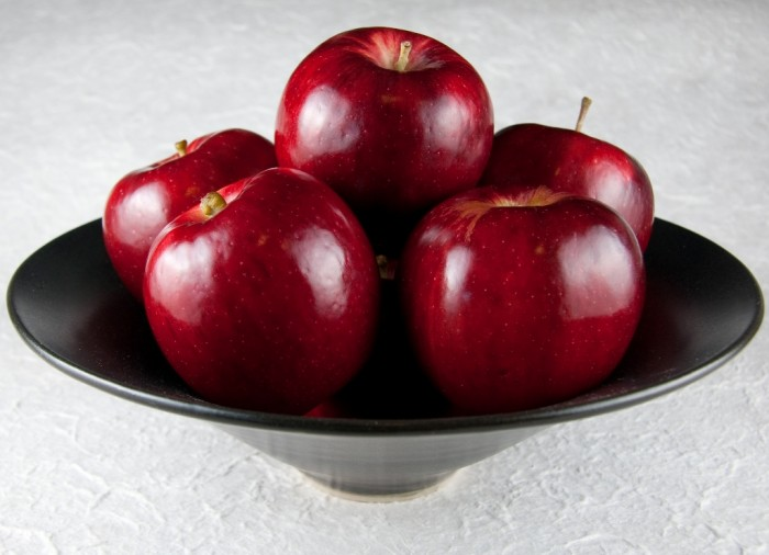apples1 Do You Want to Lose Weight? Eat These 25 Superfoods