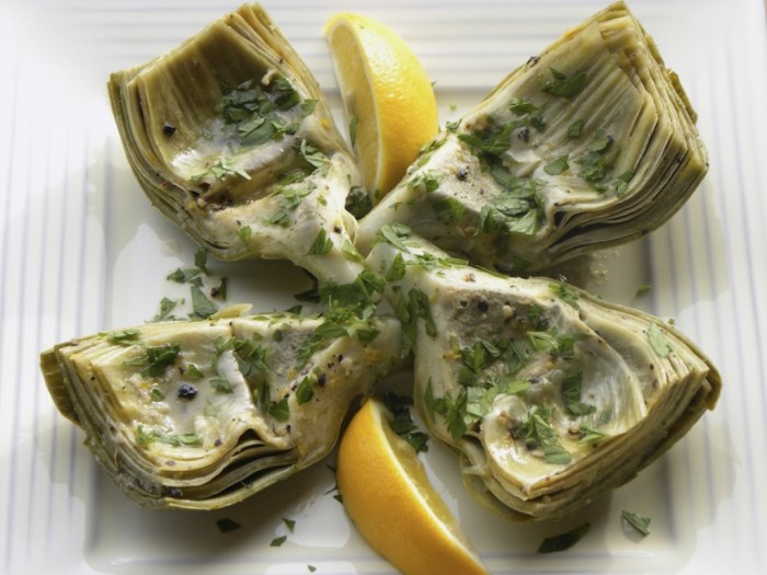 artichokes Do You Want to Lose Weight? Eat These 25 Superfoods