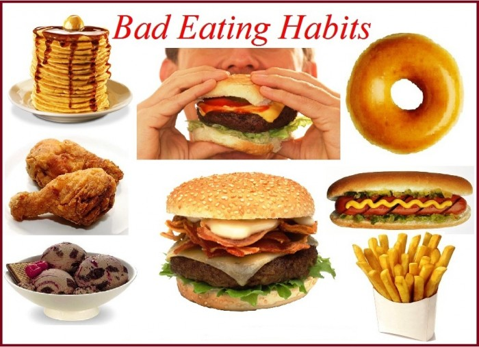 bad-foods Top 20 Biggest Muscle Building Mistakes