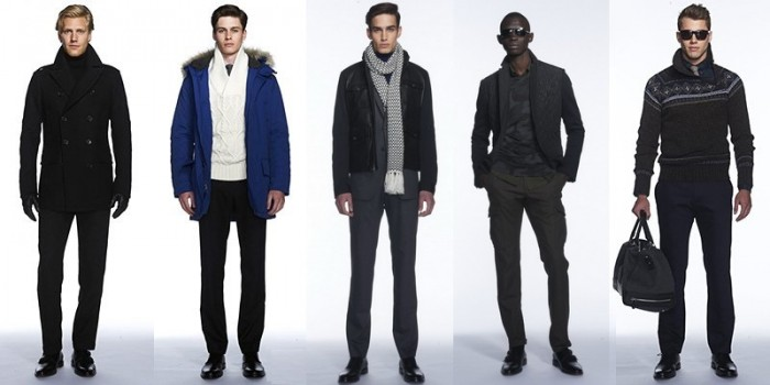 banana-republic-fall-winter-2013-2014-collection-5 75+ Most Fashionable Men's Winter Fashion Trends Expected for 2021