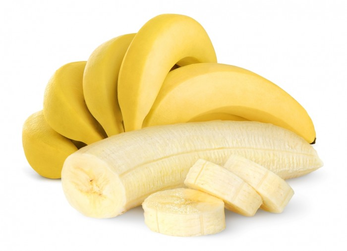 bananas-1 Do You Want to Lose Weight? Eat These 25 Superfoods