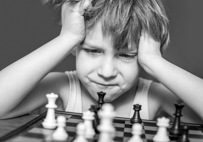 bigstock-Boy-playing-chess-thinking-ho-44129230 Do You Want to Become a Better Chess Player?