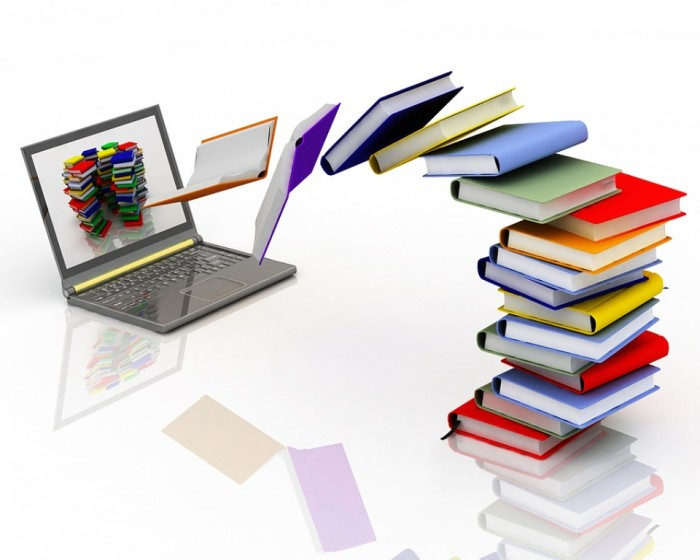 bigstock_books_fly_into_your_laptop_17224229 Do You Know How to Write a Novel on Your Own?