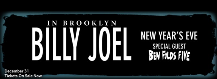 billy-joel Barclays Center Is the Best Place to Enjoy Spending a Good Time