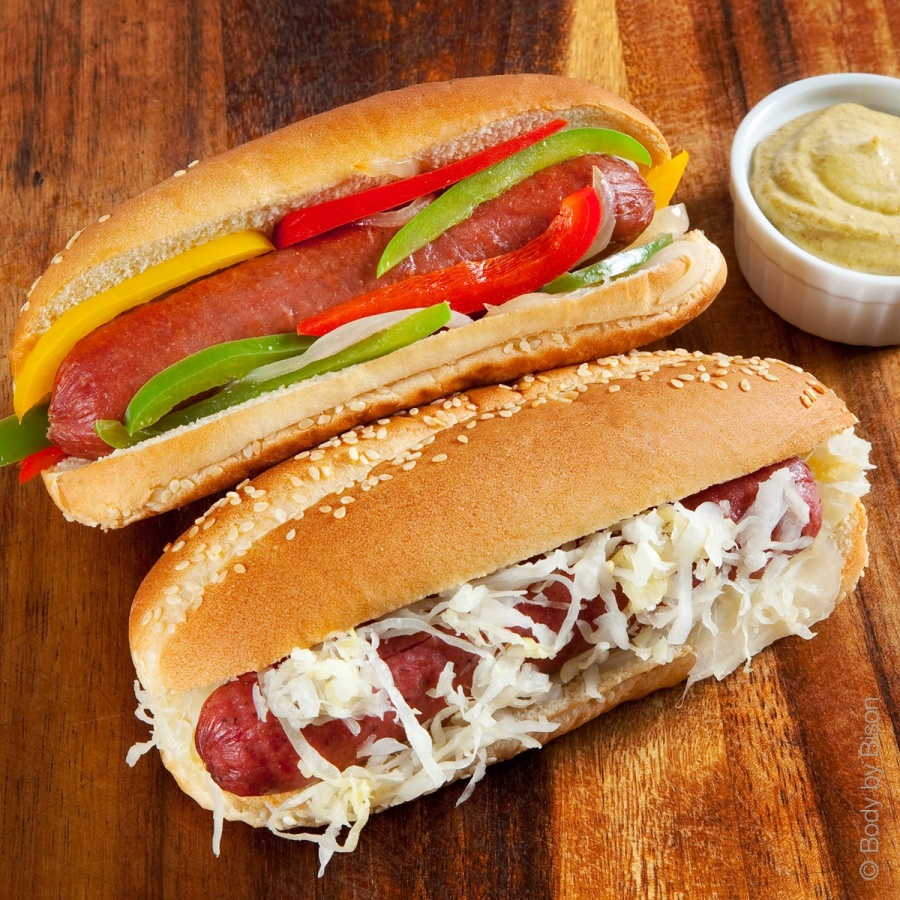 bratwurst Enjoy Losing Weight Without Being Deprived of Steak, Burger Or Hot Dog