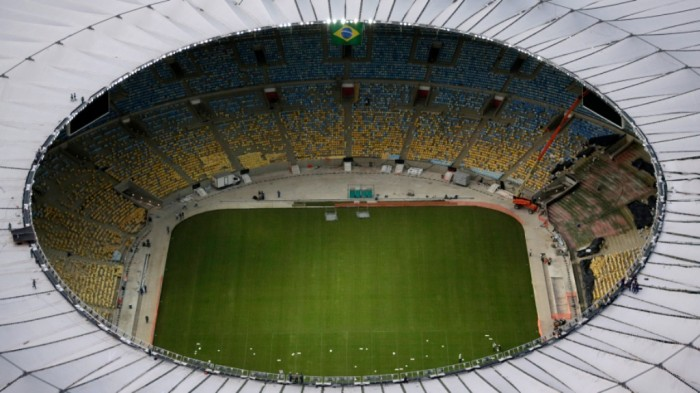 brazil-world-cup-2014 $90-$900 for a Ticket to Attend the 2014 FIFA World Cup Matches
