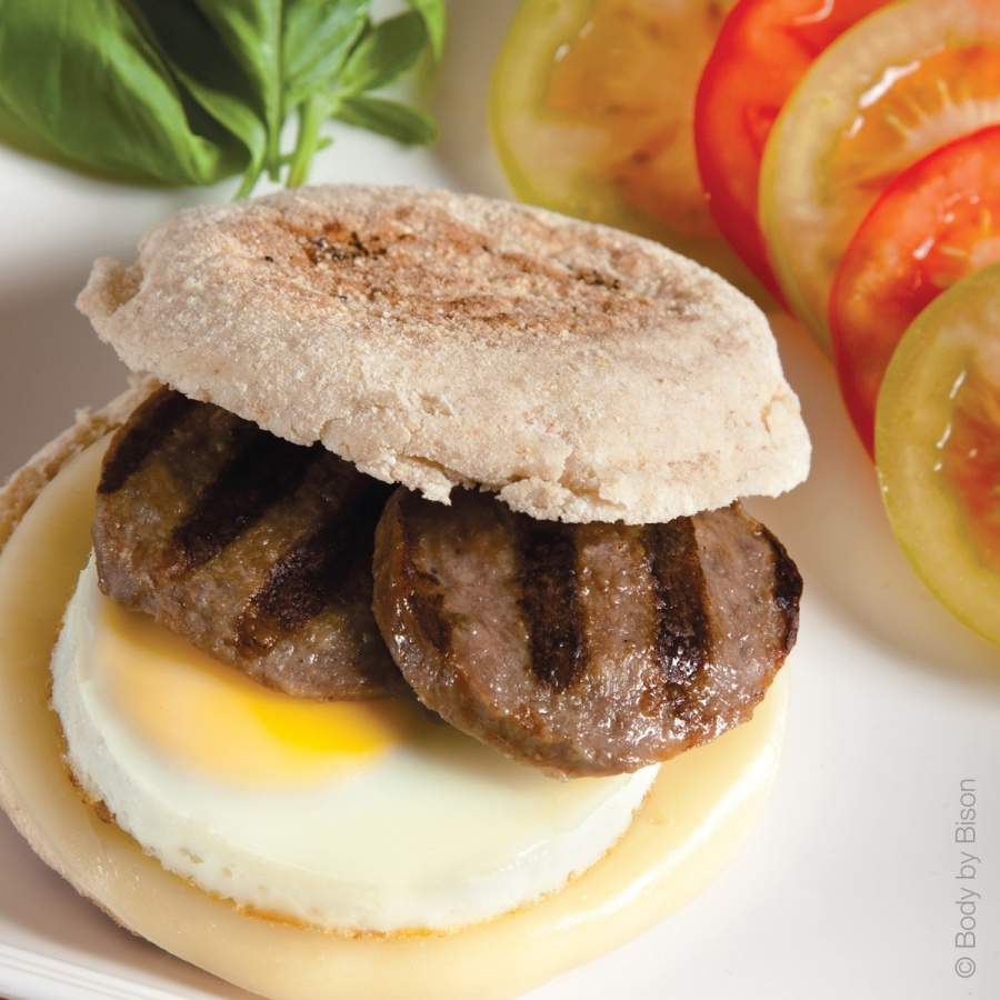breakfastpatties Enjoy Losing Weight Without Being Deprived of Steak, Burger Or Hot Dog